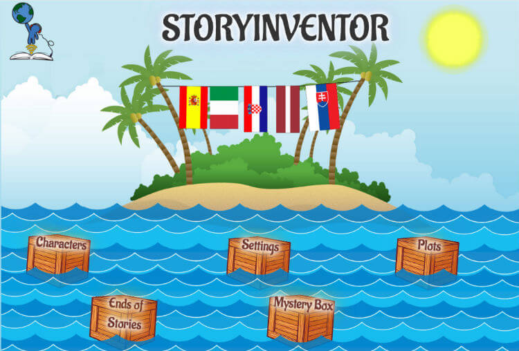 Storyinventor.eu