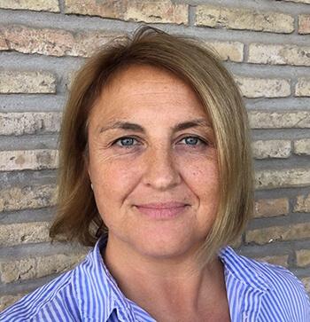 Berta González – Tecnología
