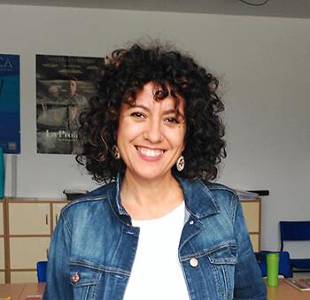 Blanca Pérez – Lengua y Literatura