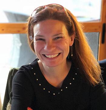 Gracia Marín – Inglés