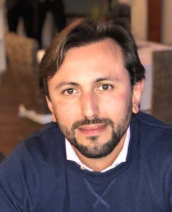 Héctor Ramos – Geografía e Historia
