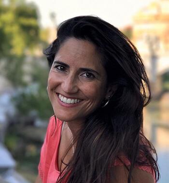 María Reyes – Educación Física